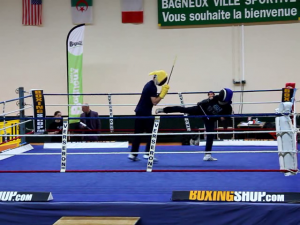 2012.12.01 - Gala Bagneux - Canne chausson
