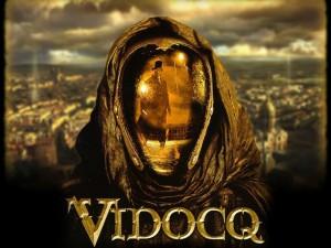 Vidocq - le masque de l'alchimiste