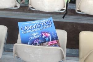 Le Championnat de France 2013 à Ambérieu