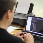 Philippe développe une application de résultats en temps réel sur Internet