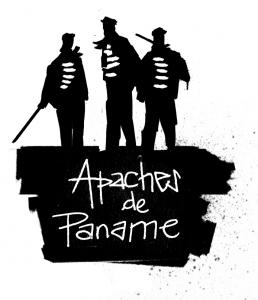 Apaches de Paname - saison 2013