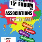 Forum des associations du 5e arrondissement de Paris