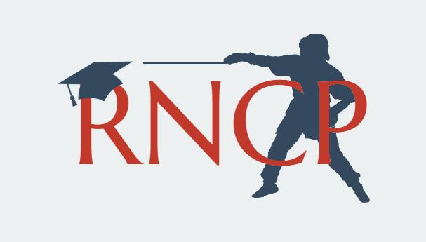 Le CQP canne de combat inscrit au RNCP