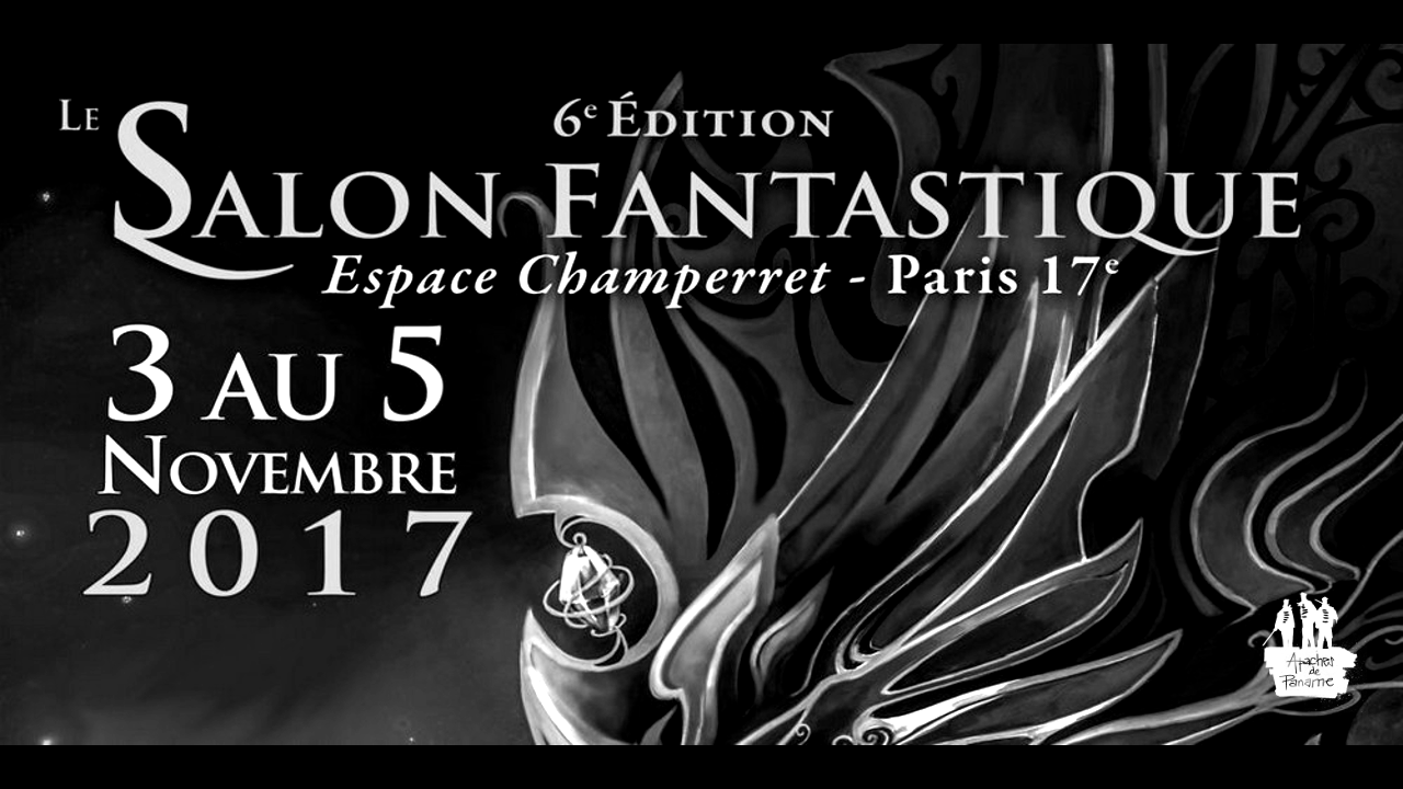 Les apaches de paname canne de combat paris for Salon fantastique paris