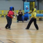 Canne de combat paris internationaux apaches de paname CNCCB FFSavate