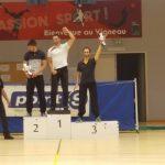 Championnat de France 2017 - canne de combat - Apaches de Paname